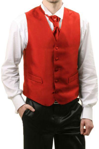 gilet rouge pour homme c r monie pas cher kebello com. Black Bedroom Furniture Sets. Home Design Ideas