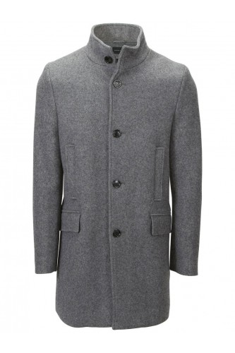 Manteau Selected Ref: New Mosto