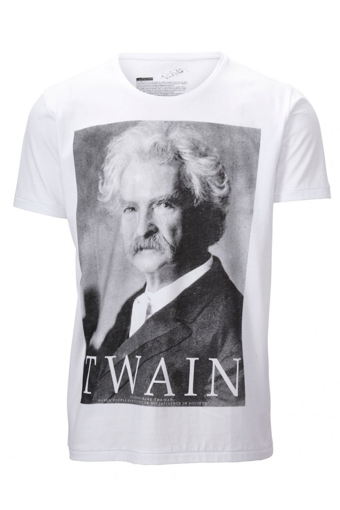 T-Shirt Selected Twain