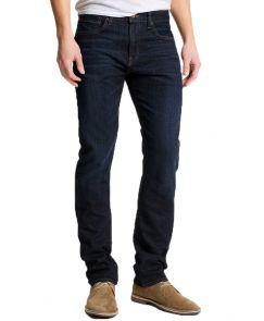 jeans homme  wrangler spencer blue fever Bleu