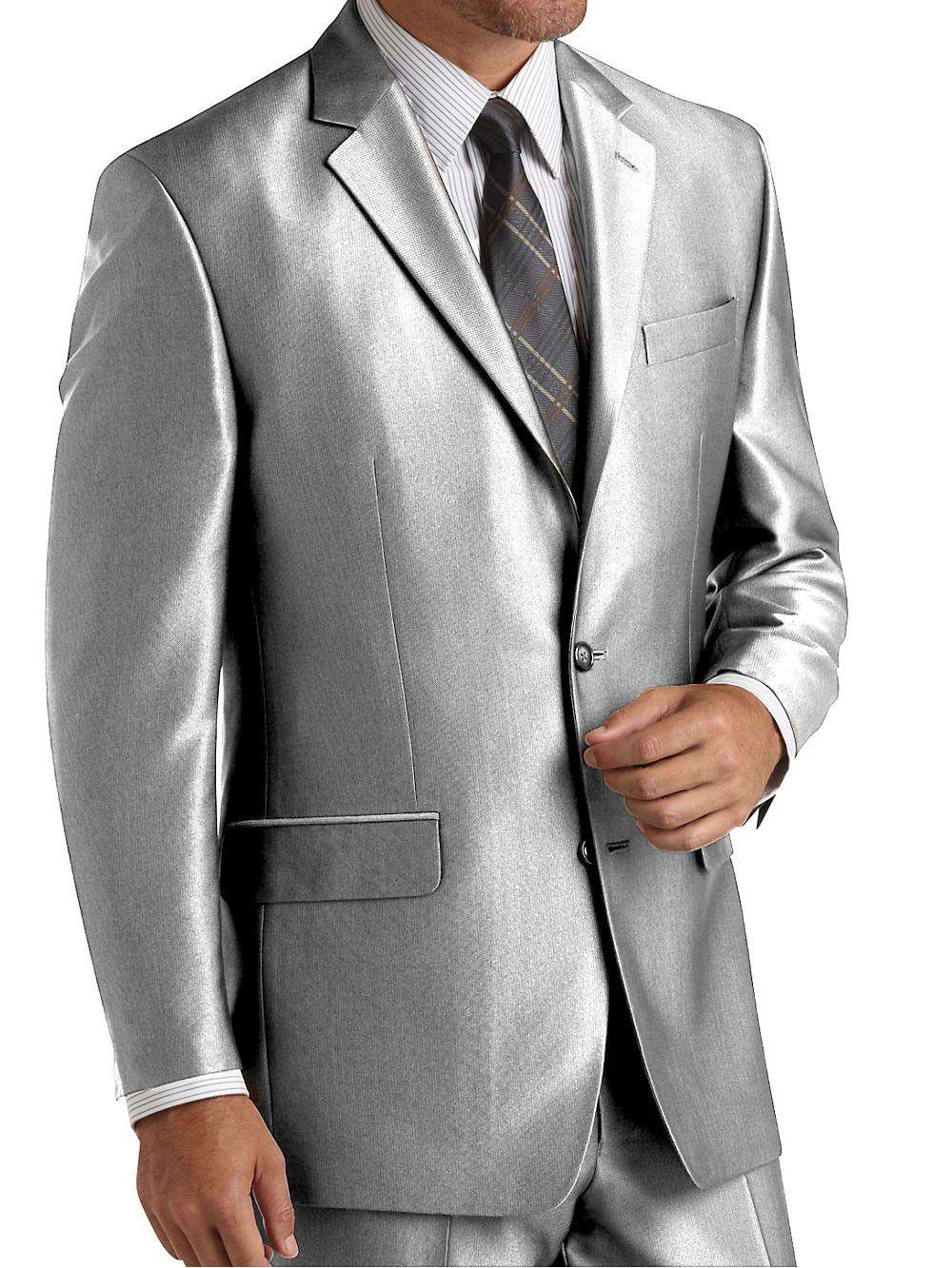 costume homme gris 2 boutons shinypas cher kebello. Black Bedroom Furniture Sets. Home Design Ideas