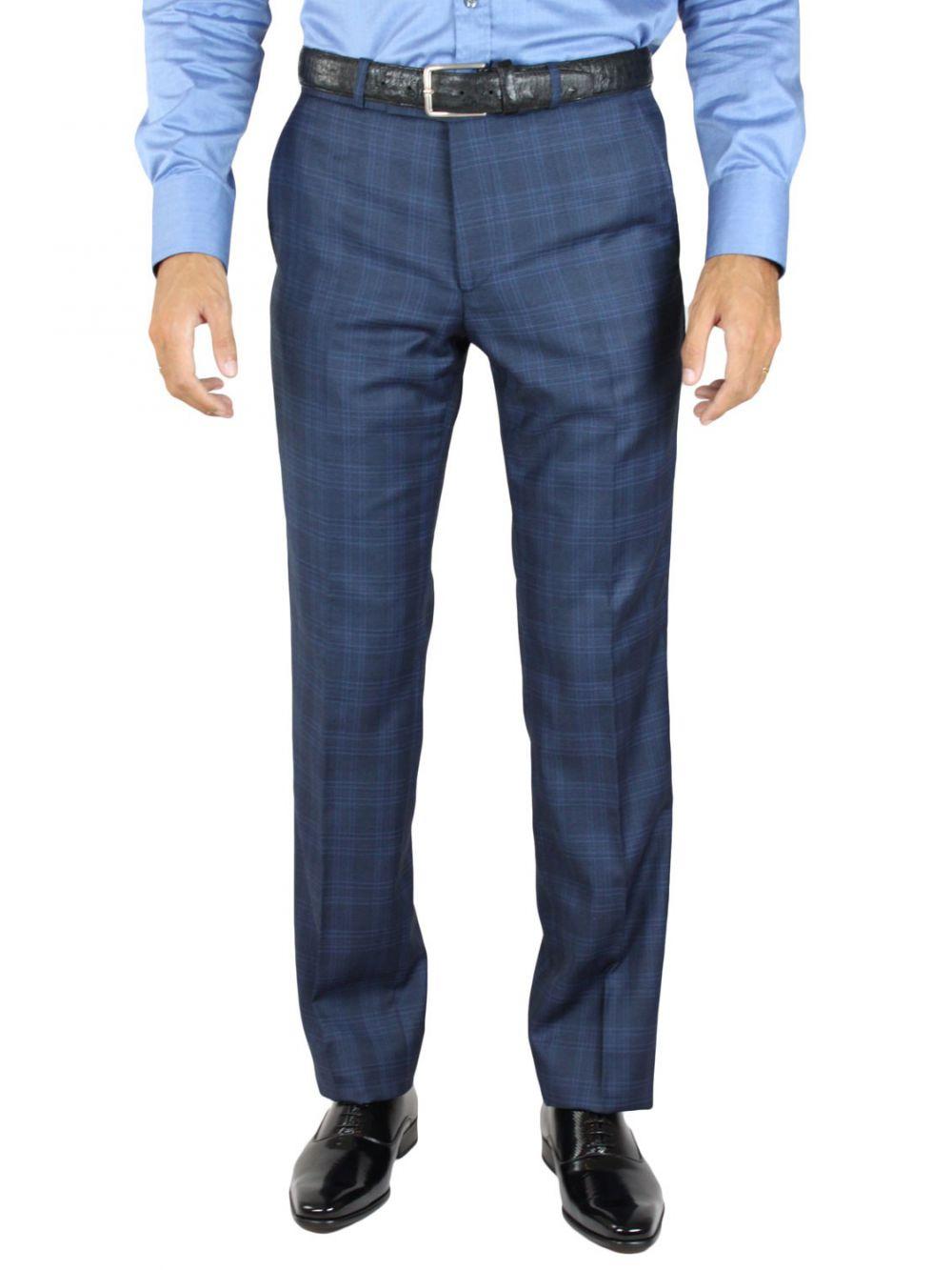 Pantalon Pdg Bleu