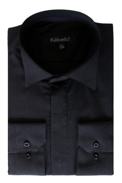 chemise homme col cass pas cher kebello com. Black Bedroom Furniture Sets. Home Design Ideas