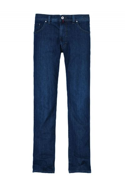 jeans homme pierre cardin mod le deauville bleu 3196 w30. Black Bedroom Furniture Sets. Home Design Ideas