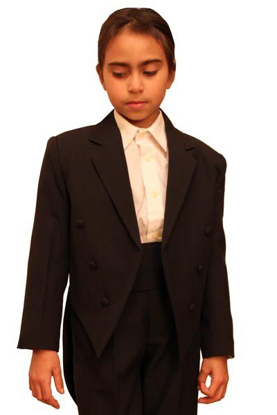Costume enfant queue de pie noir pas cher kebello com - Veste queue de pie homme pas cher ...