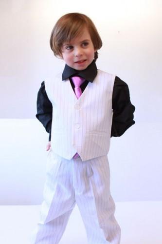 Costume Enfant  Rayé