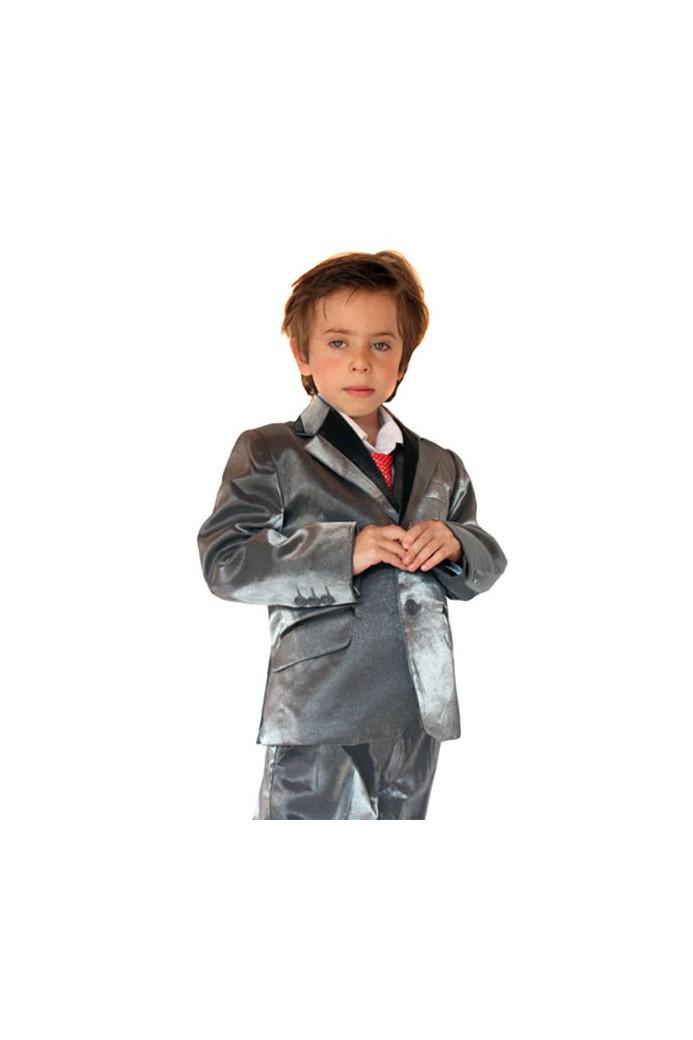 Costume Enfant Pars