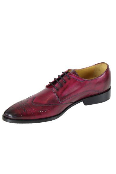 chaussure en cuir melvin hamilton daniel 4 achat et vente. Black Bedroom Furniture Sets. Home Design Ideas