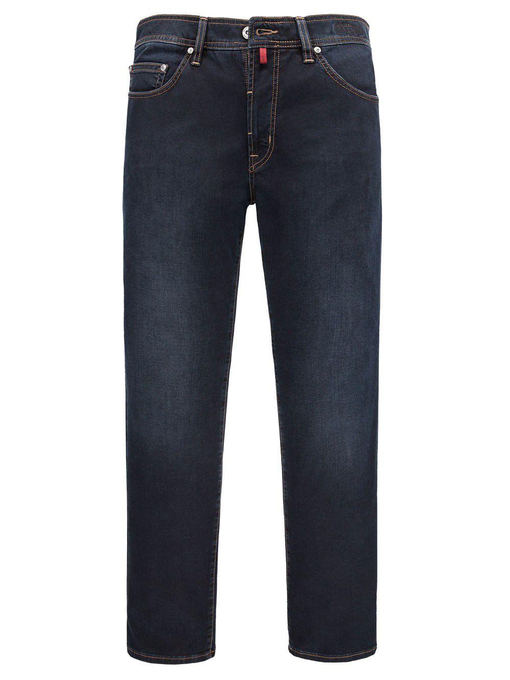 jeans pierre cardin mod le deauville 735068 pas cher. Black Bedroom Furniture Sets. Home Design Ideas
