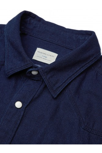 Chemise Selected Nonegale