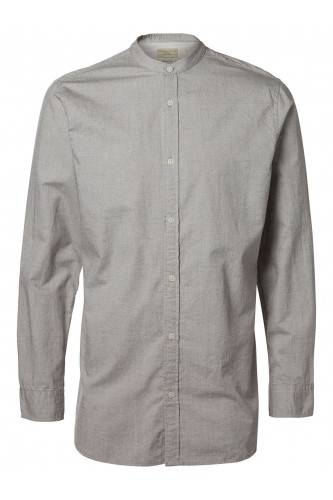Chemise Selected Wopaiden