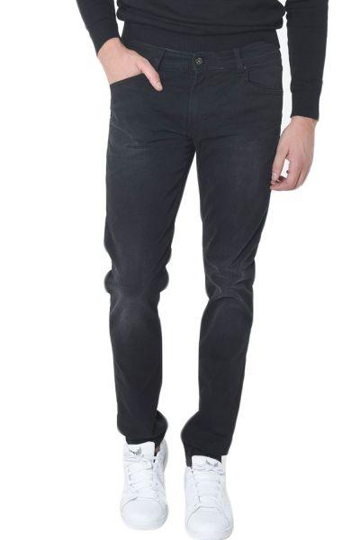 Jeans homme kaporal noir