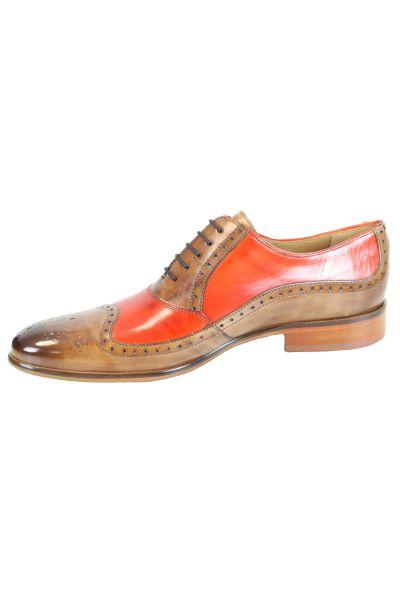 chaussure en cuir melvin hamilton henry 14 achat et vente. Black Bedroom Furniture Sets. Home Design Ideas