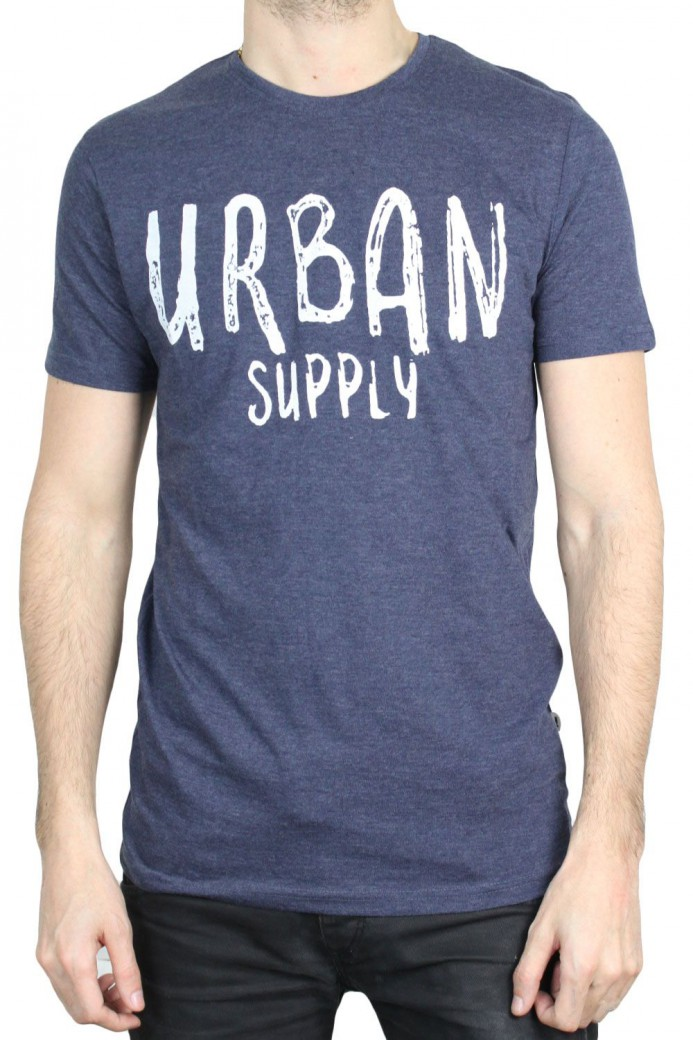 T-Shirt Solid Hadi