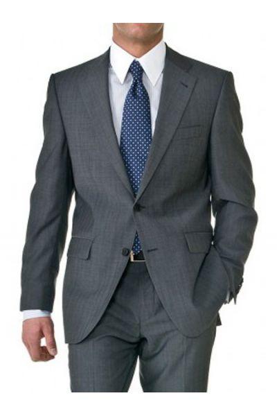 kebello pourquoi choisir un costume gris pour homme. Black Bedroom Furniture Sets. Home Design Ideas