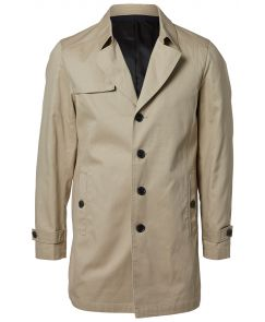 Manteau Trench Selected York