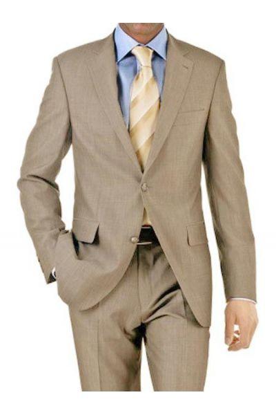 Acheter un costume beige pour homme pas cher en ligne   Top prix ... 563c67089ba