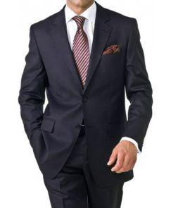 costume homme bleu marine pas cher kebello. Black Bedroom Furniture Sets. Home Design Ideas