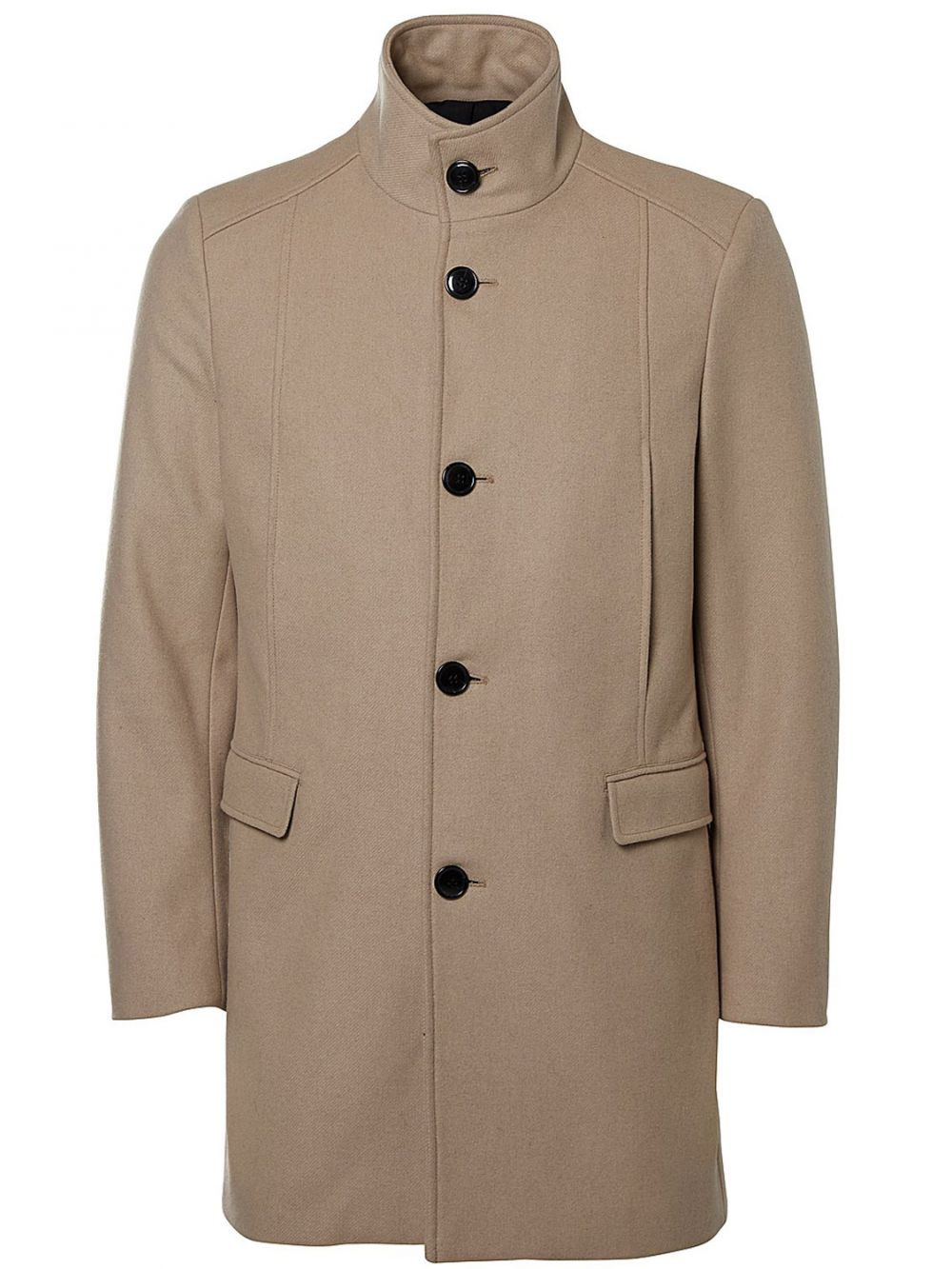 Manteau Selected Mosto