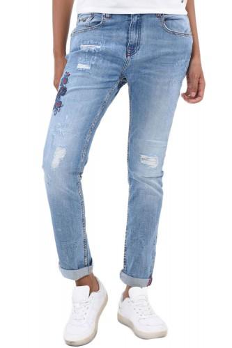 Jeans kaporal Doren Jord