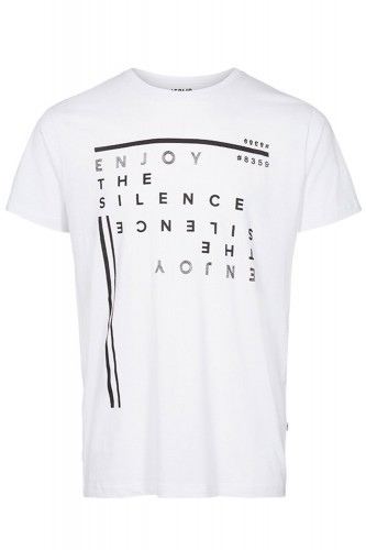 T-Shirt Solid Nadal