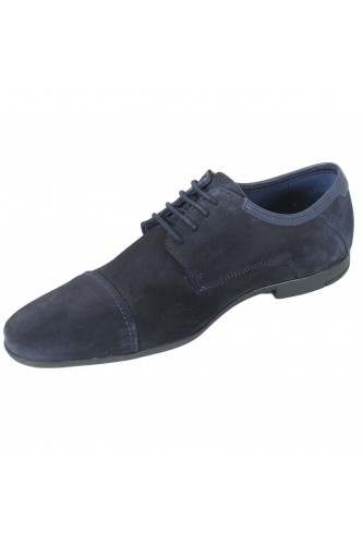 Chaussures Pierre Cardin en cuir Pito