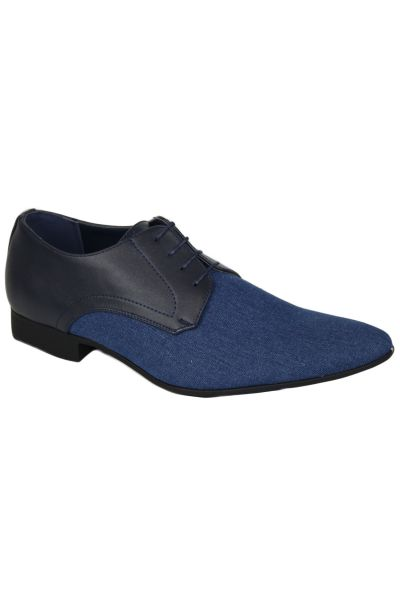 Chaussures Kebello rouges Casual homme UwNATcUt