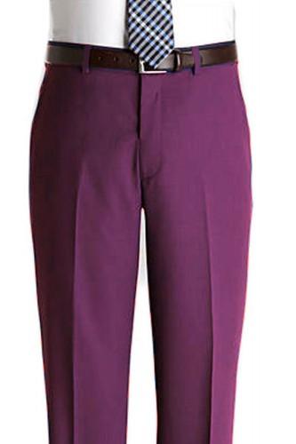 Pantalon en polyester