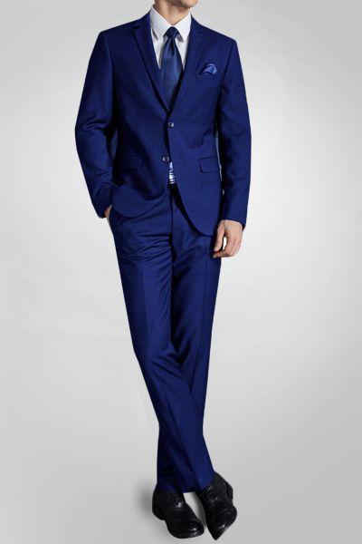 acheter un costume bleu clair ou bleu ciel pour homme pas cher top prix kebello. Black Bedroom Furniture Sets. Home Design Ideas