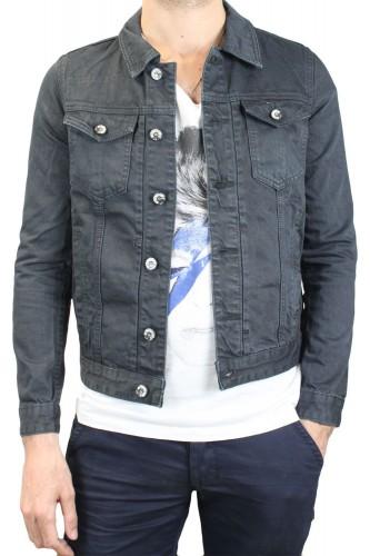 Blouson en jeans TD1010