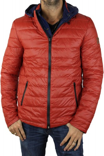 Blouson Wrangler reversible Full Function