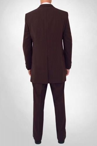 Costume Redingote