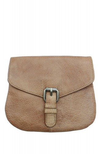 Sac en cuir Abby party