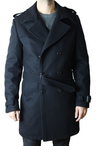 Manteau Barberini Cannes