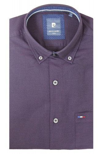 Chemise Pierre Cardin Oxford