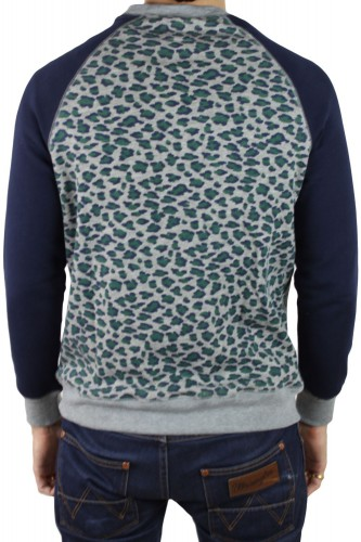 Pull leopard