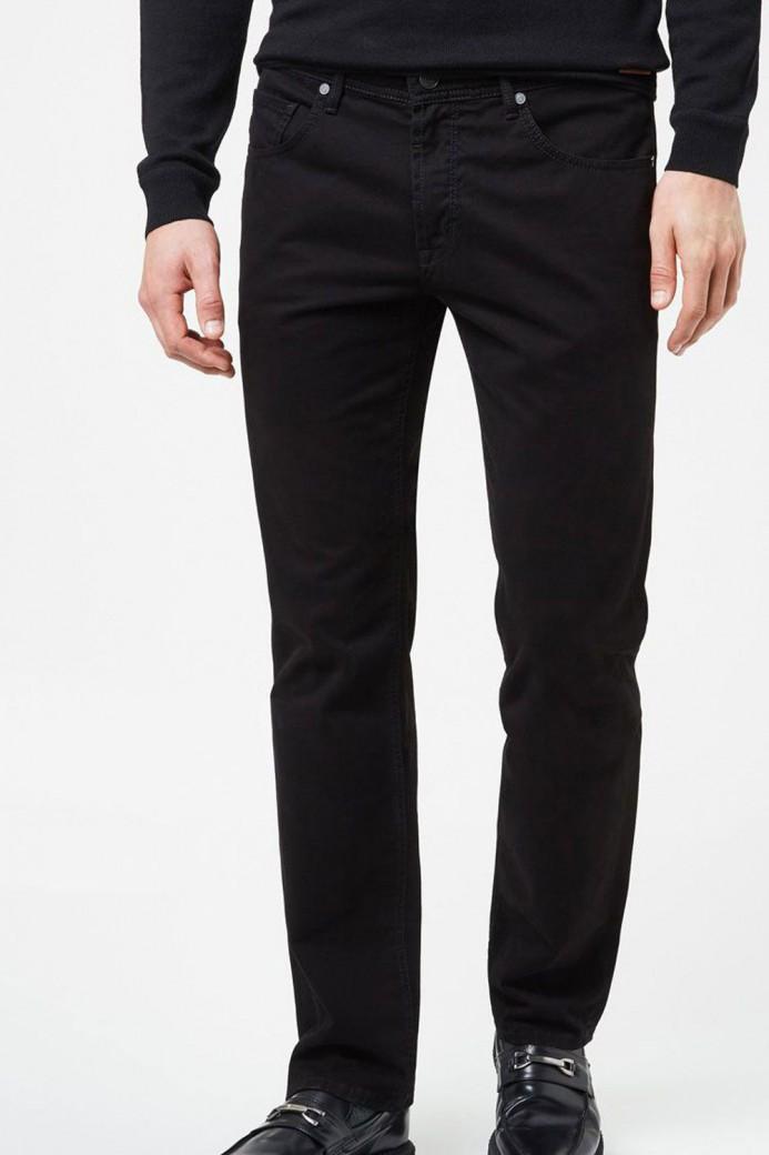 Jeans coupe classique noir