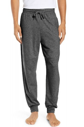 Jogging gris anthracite