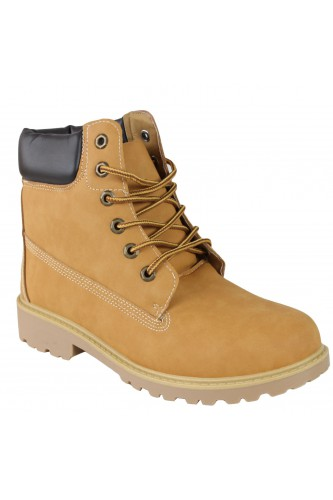 Bottines robustes Land