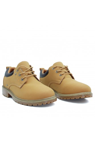 Chaussures robustes beige