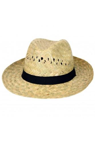 Chapeau de paille