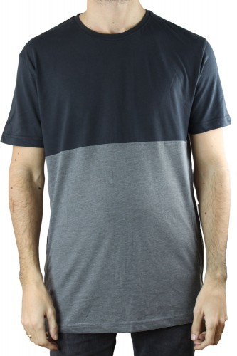 T-Shirt Solid Sixto