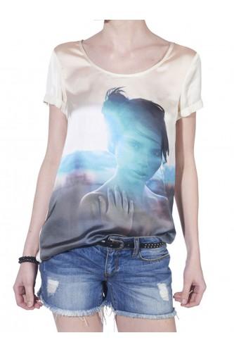 T-Shirt Grunge