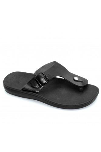 sandales noirs