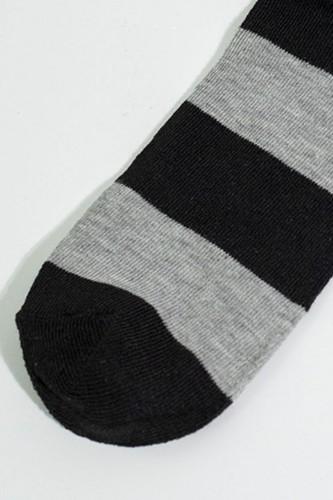 Chaussettes en coton fantaisie