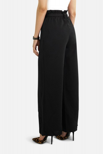 Pantalon large habillé