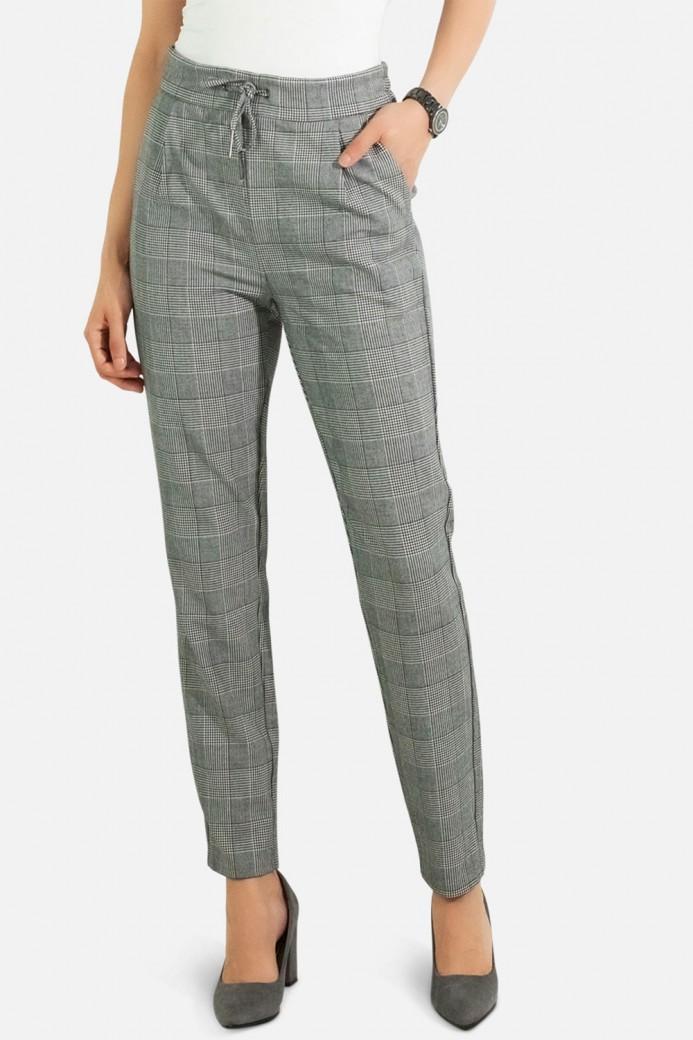 Pantalon droit habillé