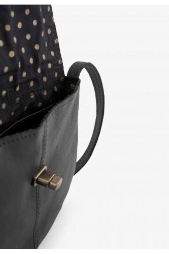 Sac en cuir Pieces Totally Royal Party Bag