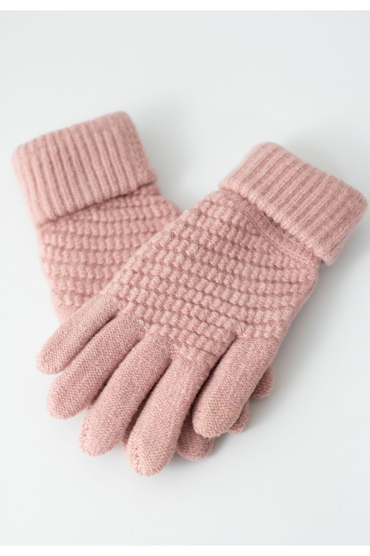 Gants en laine