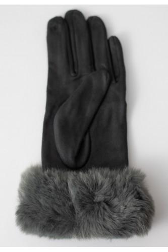 Gants compatibles écrans tactiles